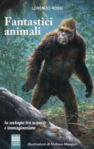 Book Cover: Fantastici Animali